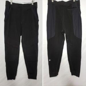 Lululemon Pants/Joggers Black Size 6
